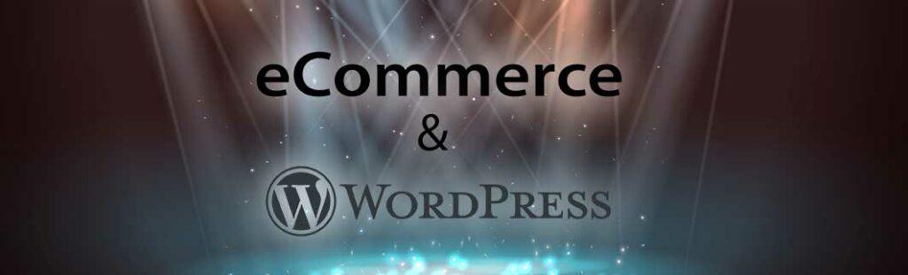 eCommerce & WordPress