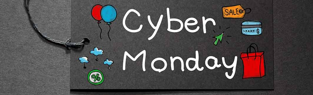 Cyber Monday Article