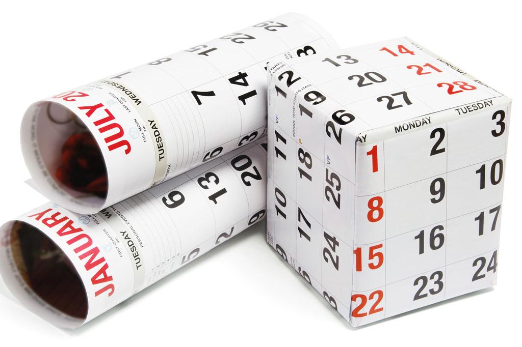 marketing calendar guide