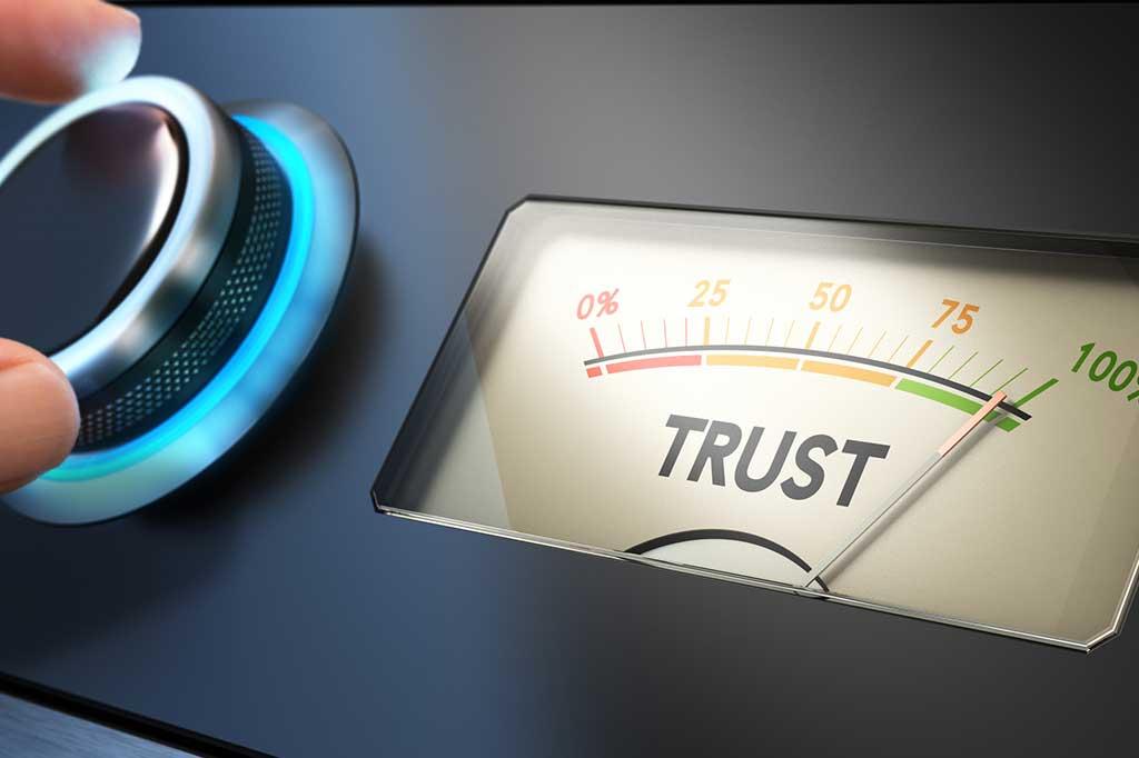 Trust e-Commerce Site