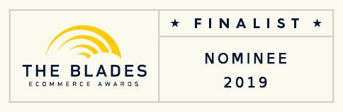2019 Blades Awards Nominee