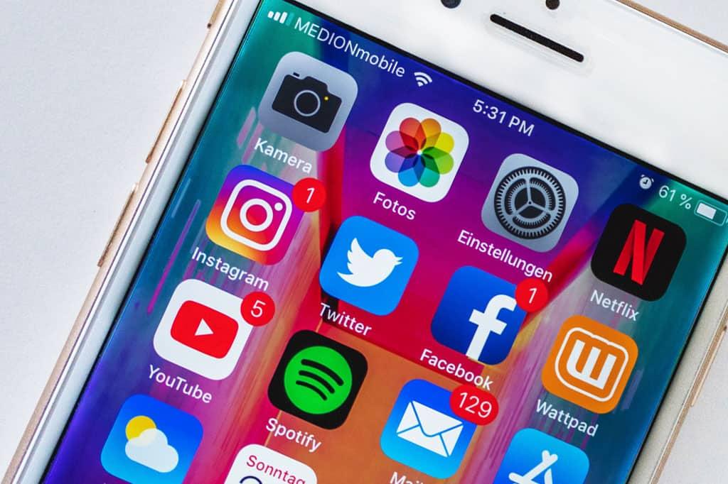 Choosing Your Social Media Platform