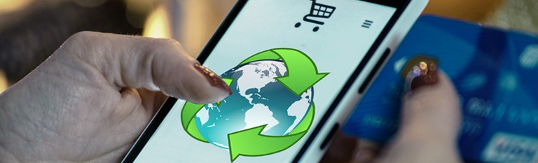 Embracing Environmentalism in eCommerce