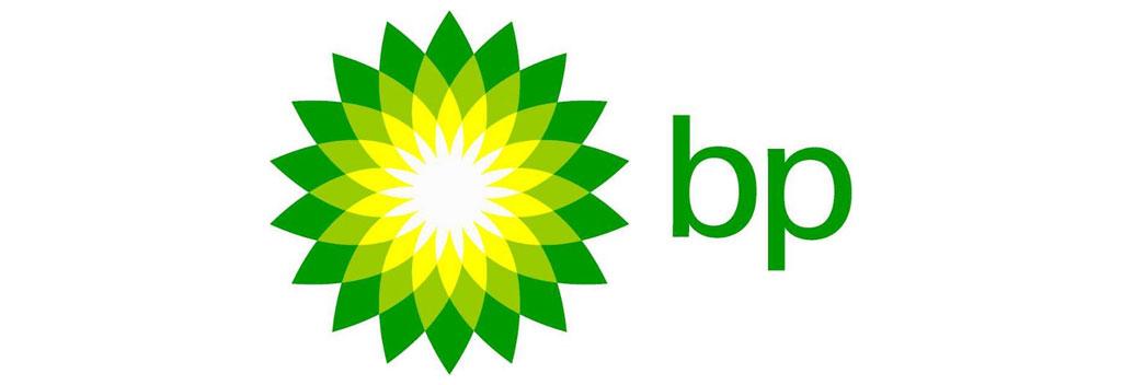 BP Oil Branding
