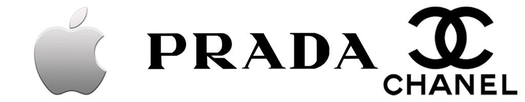 Black, White, and Grey Branding