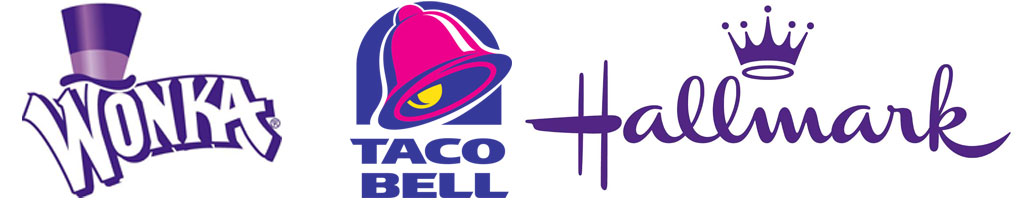 Purple Branding
