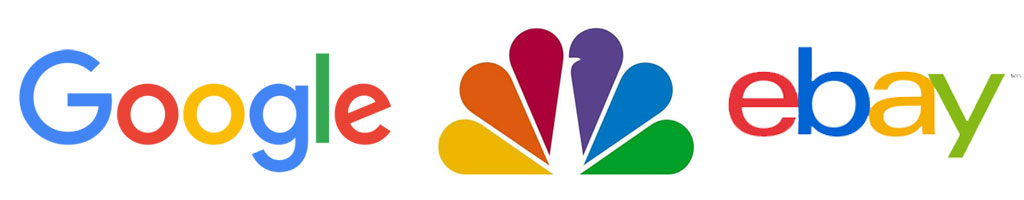 Rainbow branding