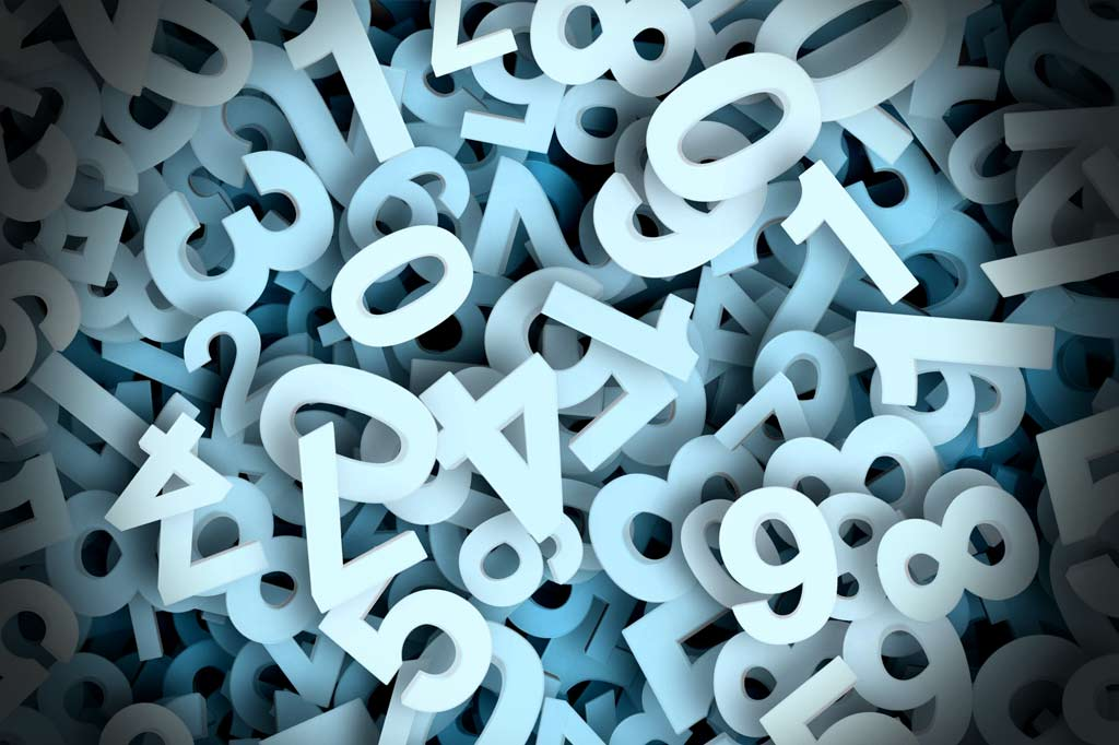 Sorting Numeric Search Facets