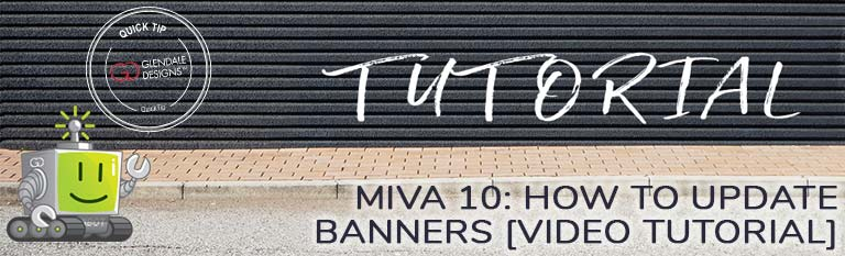Updating Banners in Miva 10