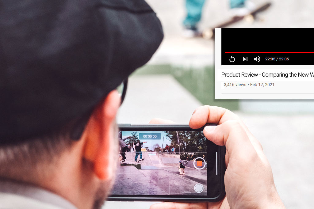 Video Content Increases Your Sales and Boosts Site Visibility