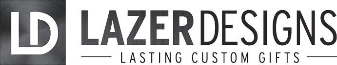Lazer Design Logo