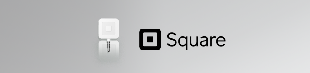 Square banner