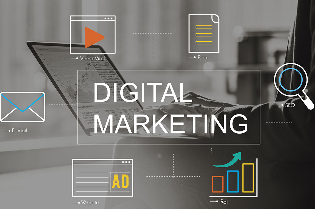 6 Ecommerce Marketing Elements