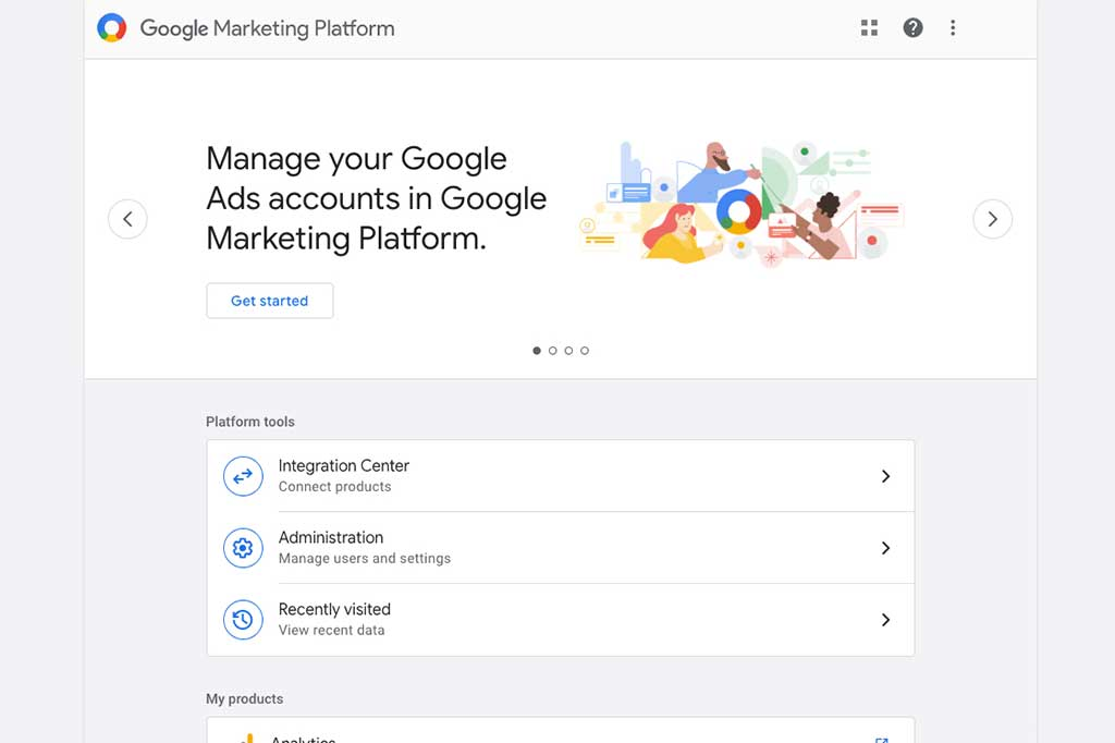 Using Google Analytics and Google Tag Manager