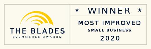 Miva 2020 Blades Award Winner
