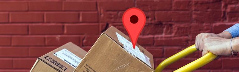 Google API Address Verification