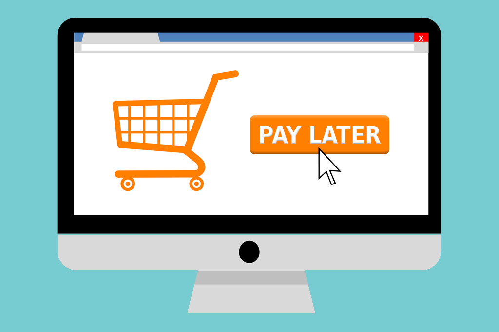 buy-now-pay-later services