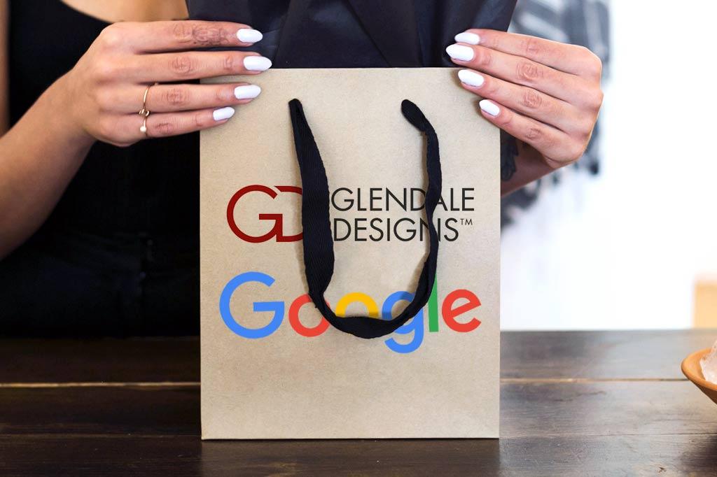 Custom Google Shopping Feed