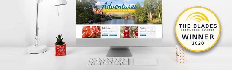 Most Improved Website