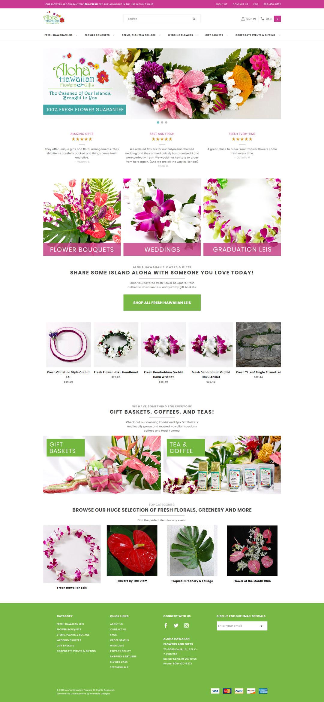 http://AlohaHawaiianFlowers.com%20–%20Miva%20eCommerce%20Budget-Conscious%20Build