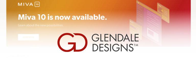 Glendale Designs Miva 10 Walkthrough